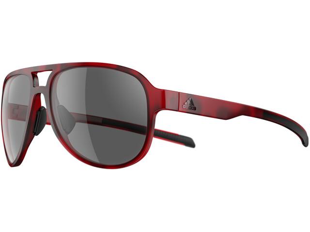 adidas Pacyr red havanna/grey